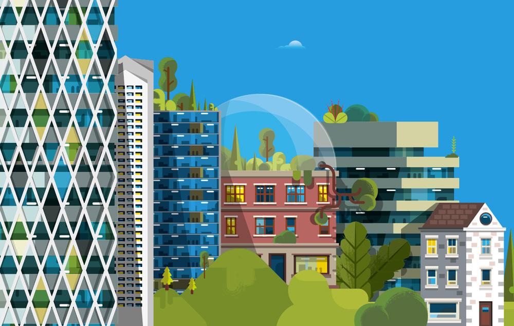 details2_illustration_ville_by_Cedric_Audinot_pour_Bouygues-immobilier-Rapport-Activite