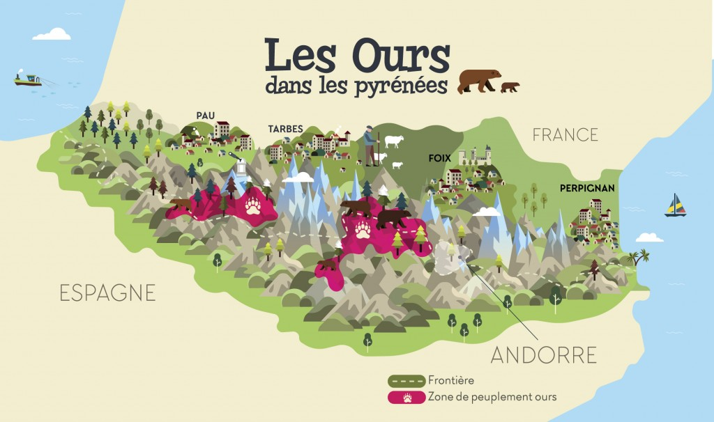 cartographie_carte_map_illustration_pyrenees_zone-population-ours_by_Cedric-AUDINOT_1jour1actu_milan-Presse